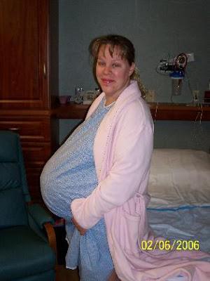 Pregnant Bellies