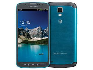 طريقة عمل روت لجهاز Galaxy S4 ACTIVE GT-I9295 اصدار 5.0.1