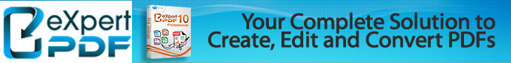 eXpert PDF 10 Professional
