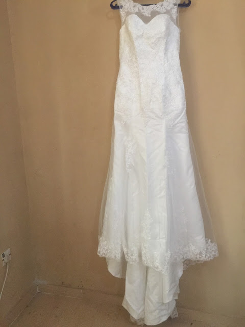 Beautiful wedding dresses stelladimokokorkus for How to sell wedding dress never worn