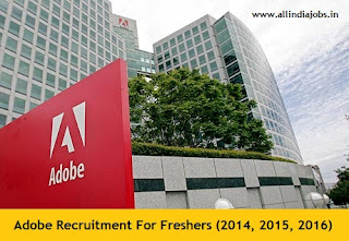 Adobe Recruitment