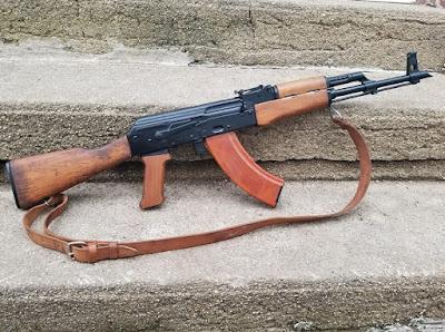 Hungarian-AK63F-Blank