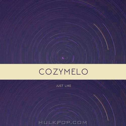 COZYMELO – Just Like – Single