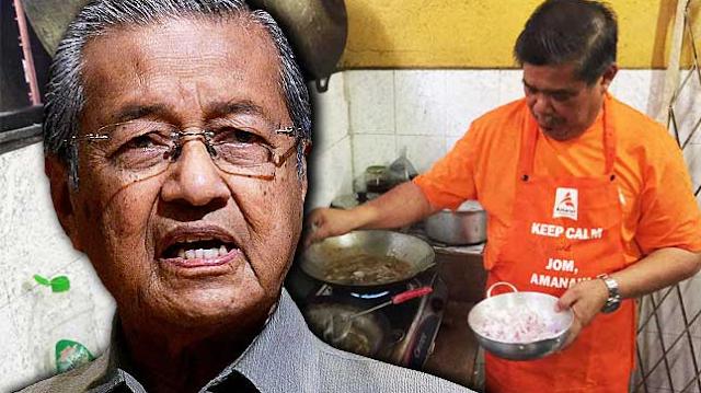Mahathir Mohamad Menghina Orang Bugis, Wapres Jusuf Kalla Tersinggung