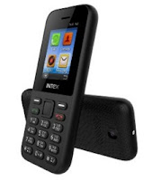 Intex Eco 102e Mobile