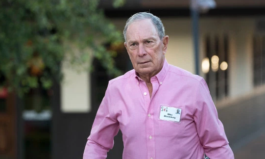 Bloomberg reportedly planning 2020 presidential run — as a Democrat