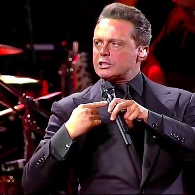 Luis Miguel le pagará 300.000 dólares al sonidista que le tiró el micrófono durante un concierto en Panamá