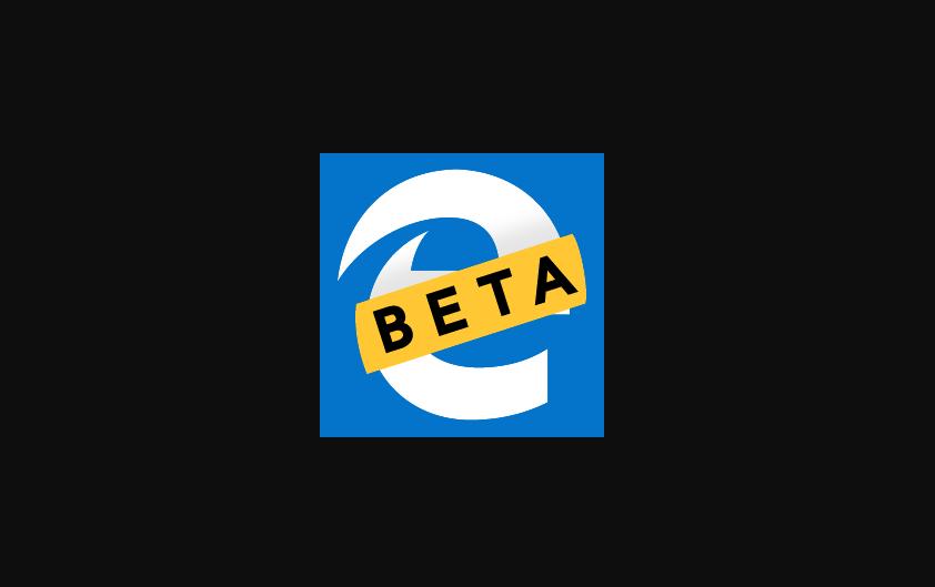 Edge-Beta