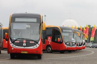 Lowongan Kerja Busway Trans Jakarta 2017
