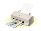 Epson stylus color 600 Wireless Printer Setup, Software & Driver