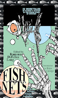 Fish Nets anthology cover