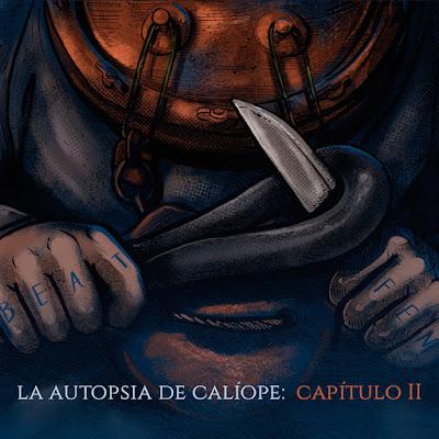 Maldito Fen - La Autopsia de Caliope, Vol. 2