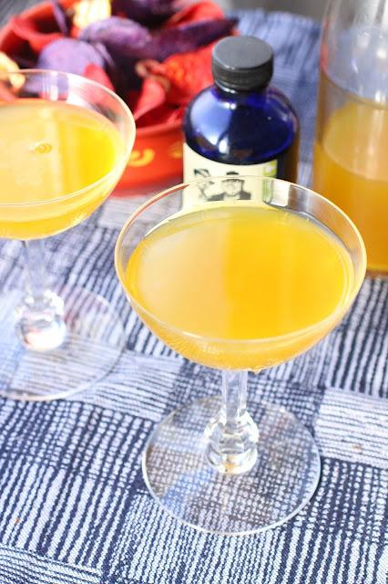 ginger beer curcuma recette