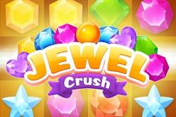 Mücevher  Birleştirme - Jewel Crush