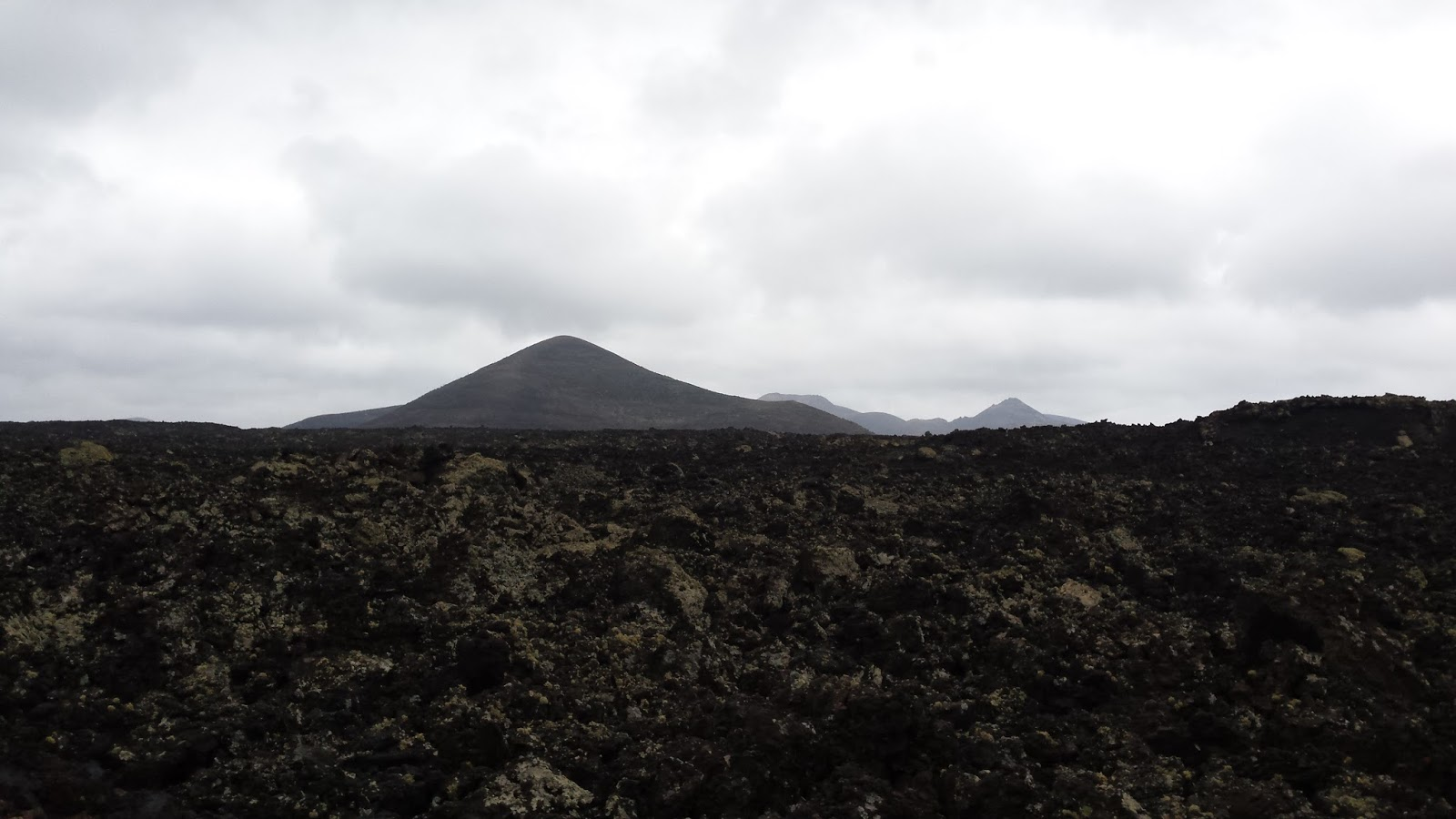 Lanzarote, Geria, wulkan, lawa bazaltowa, Wyspy Kanaryjskie, księżycowa wyspa, Kanary