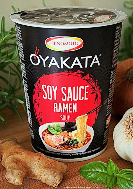 Soy Sauce Ramen