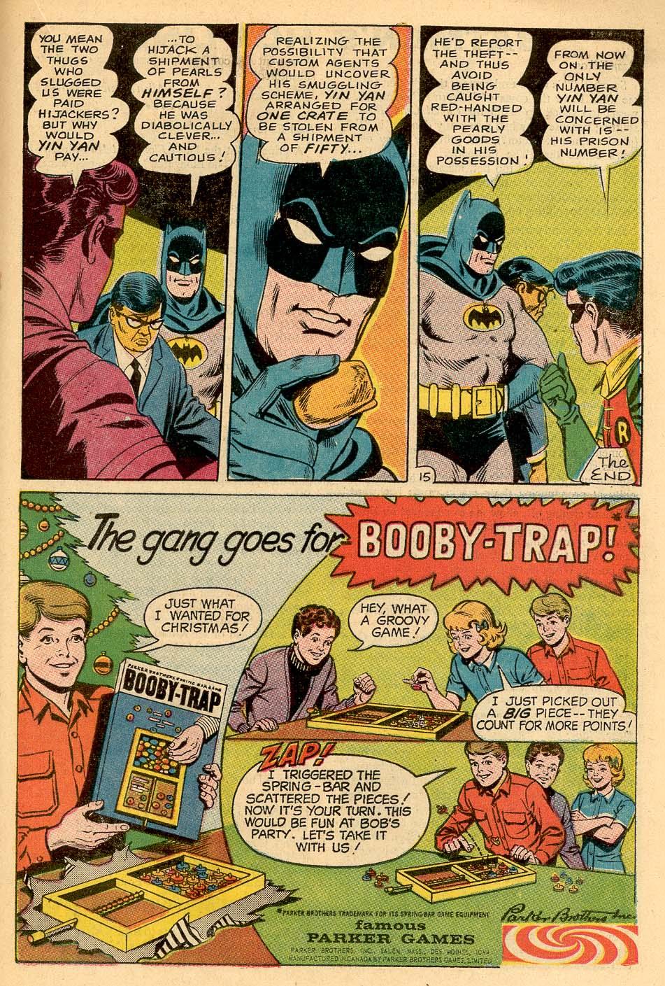 Detective Comics (1937) 383 Page 18