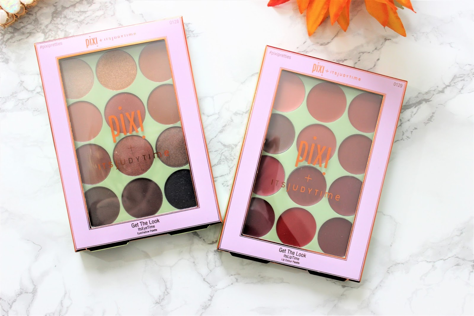 Pixi Beauty X It's Judy Time Collection Review