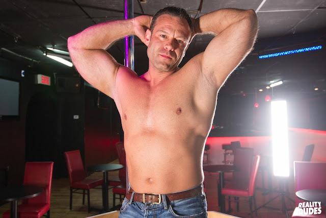 Reality Dudes Network - Strip Club: Darcy