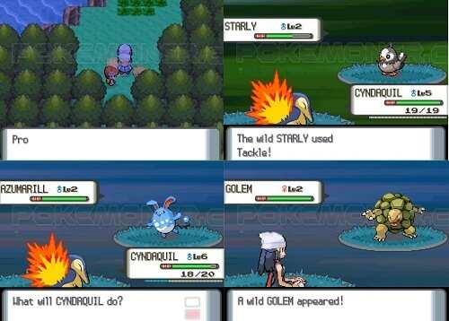 pokemon pearl randomizer android download link