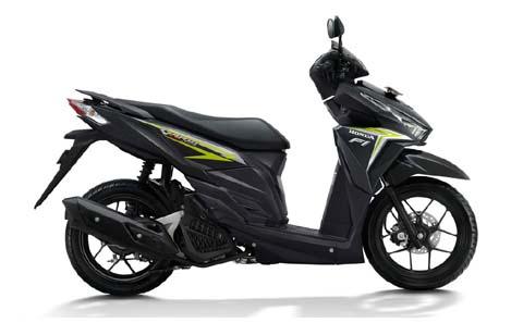 Spesifikasi da Harga Honda Vario 125 eSP Terbaru