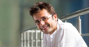 Sandeep Maheshwari Family Wife Son Daughter Father Mother Age Height Biography Profile Wedding Photos