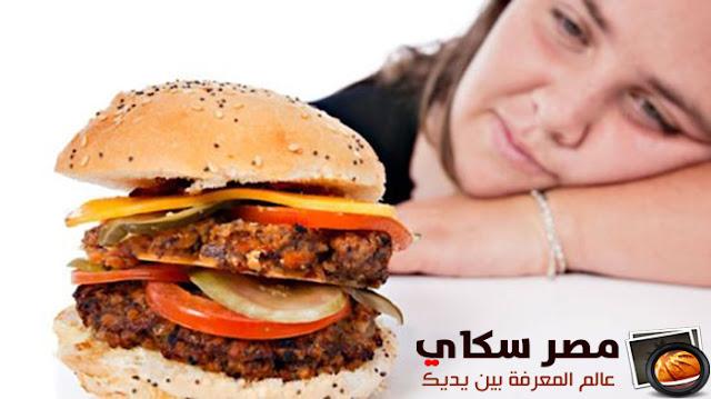 كيف تؤثر الحالة النفسية على جودة الطعام ومذاقه ؟