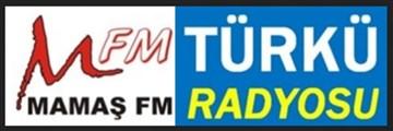 MAMAŞ FM TÜRKÜ RADYOSU