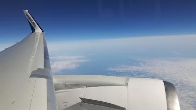 westjet 767