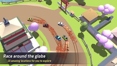 SkidStorm - Multiplayer Mod Apk
