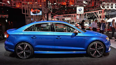 Audi RS 3 2018 Review, Specs, Price