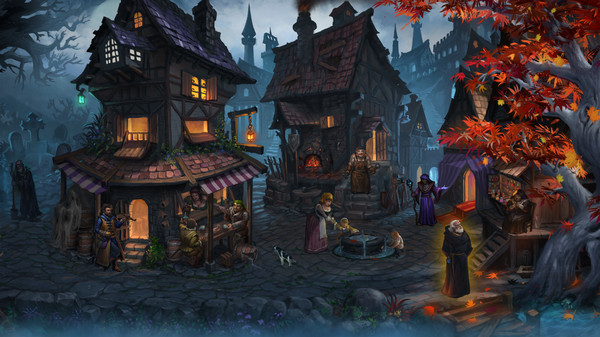 Dark Quest 2 Download For PC