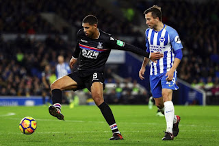 Watch Brighton vs Crystal Palace live Streaming Today 04-12-2018 video Premier League