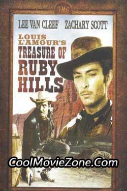 Treasure of Ruby Hills (1955)