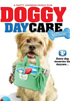 Doggy Daycare: The Movie (2015) online y gratis