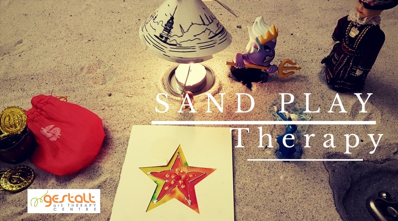 Gestalt Art Therapy Centre 2018 February 17 18 Sand Play Therapy