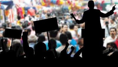 Pengertian Politik Menurut Berbagai Ahli Terkenal