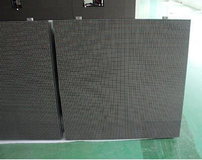 Thiết kế màn hình led p4 module led ngoài trời tại Phú Thọ