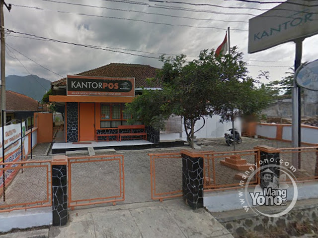 Kantor POS Gardusayang, Subang