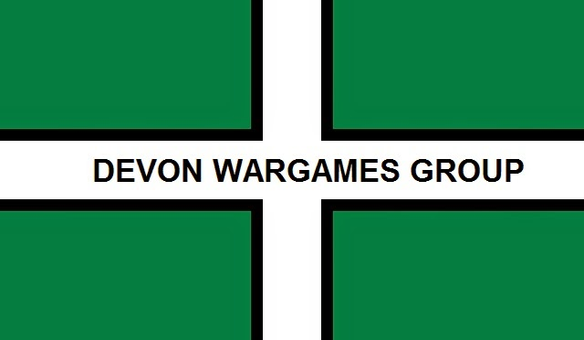 Devon Wargames Group