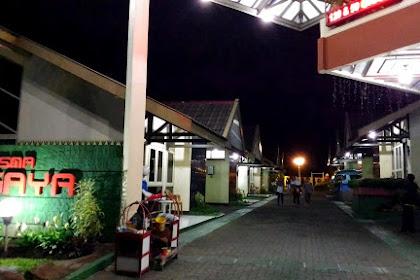 Daftar Hotel di Bandungan Murah, Bagus dan Bebas Razia