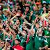 La Selección Mexicana de Fútbol podría perder los 3 puntos obtenidos contra Alemania en Rusia 2018 por el Grito Homofóbico de Puto gritado por sus Aficionados