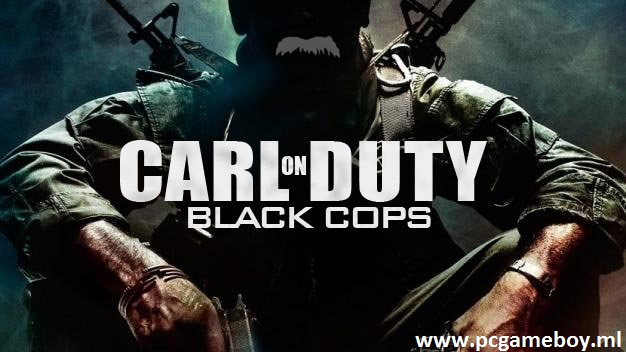 😱 Call of duty black ops pc game download highly compressed