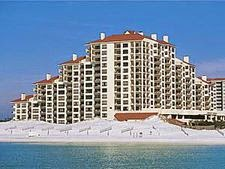 Two bedroom beachfront condo for sale in Sandestin Florida
