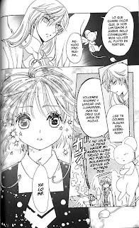 "Manga: Review de ""Card Captor Sakura: Clear Card"" Vol. 4 de CLAMP - Norma Editorial"