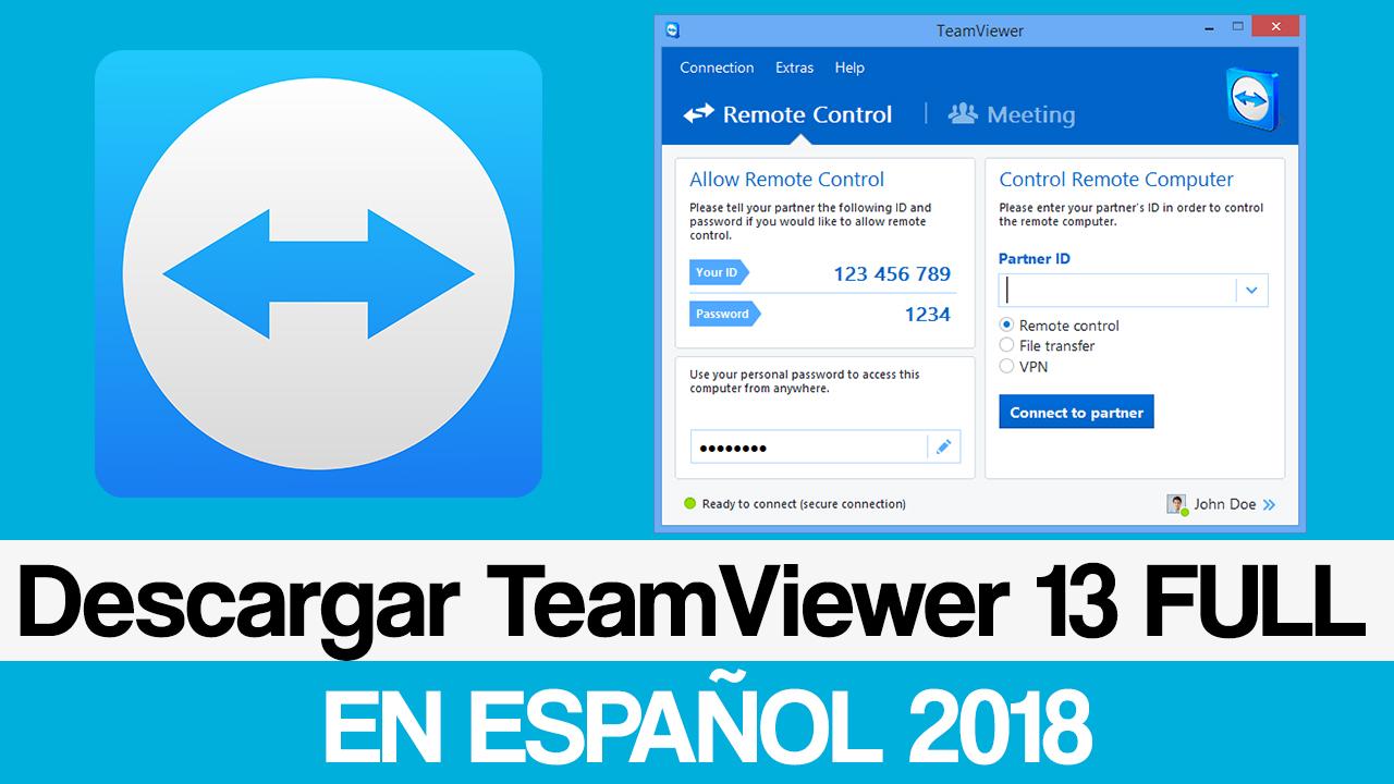 descargar teamviewer 10 gratis mega