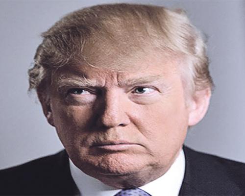 Jerusalem Vote: Trump Vows; I Will Destroy Nigeria – Calls Buhari 'Senseless Man'