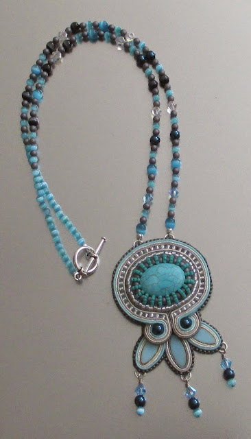 necklace by Bobbie Rafferty