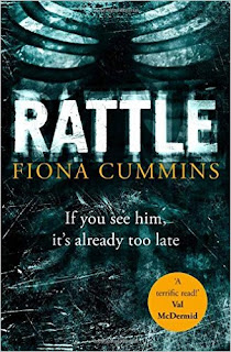 Rattle by Fiona Cummins