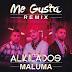 Alkilados Ft. Maluma – Me Gusta (Official Remix)